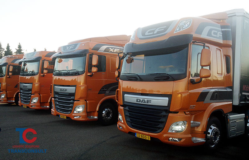 DAF Experience Day 2013
